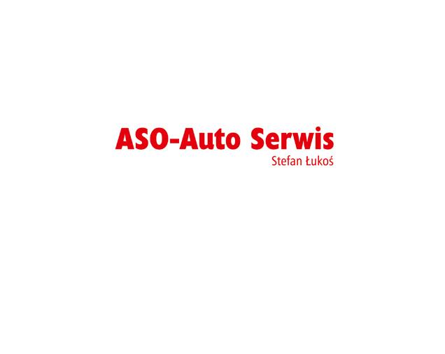 ASO – Auto Serwis Stefan Łukoś