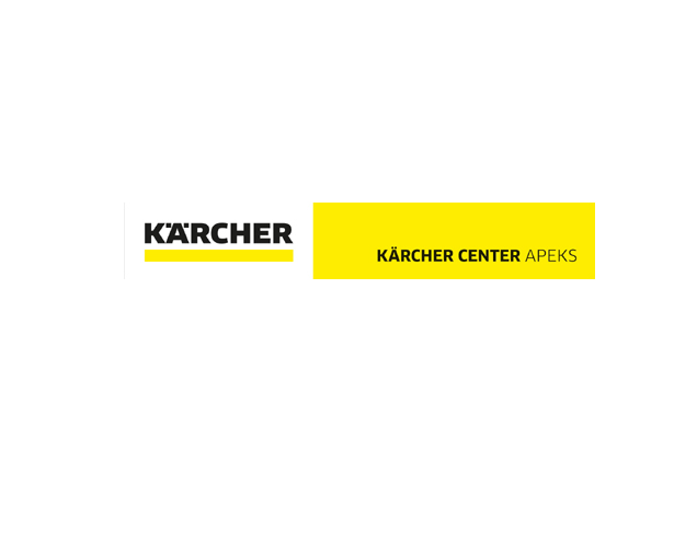 Karcher Center Apeks