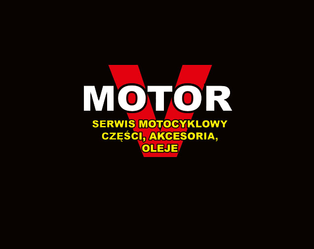 Firma Motocyklowa V-MOTOR