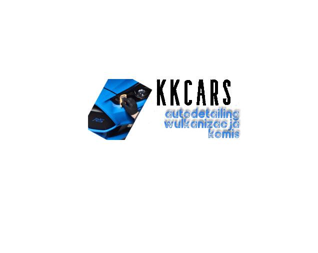 KKCars AutoDetailing Wulkanizacja Komis
