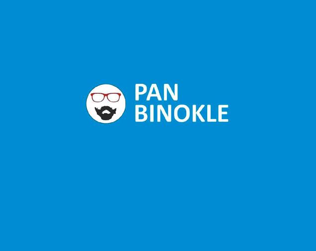 Pan Binokle