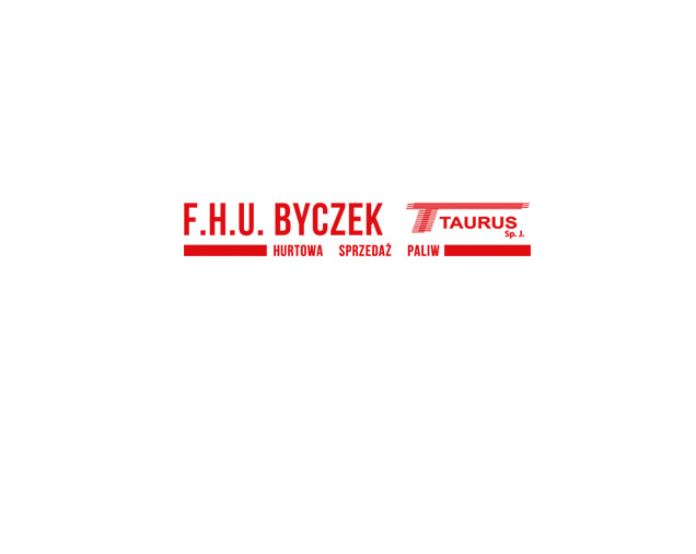 FHU BYCZEK TAURUS SP. J.