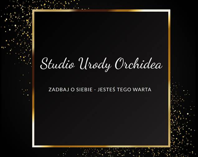 Studio Urody ORCHIDEA