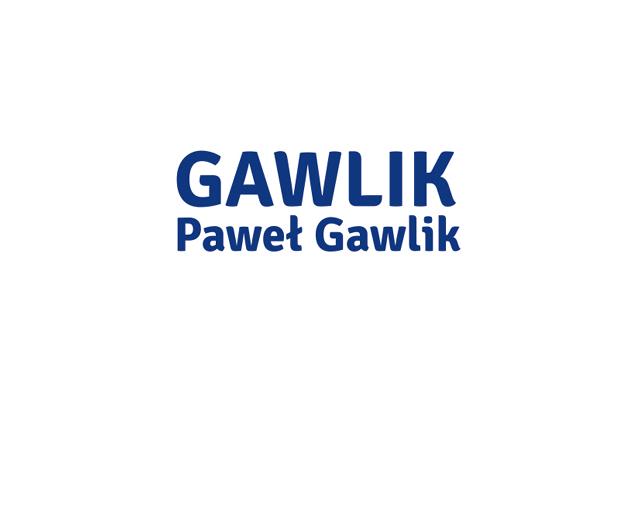 """PHU """"GAWLIK"""" Paweł Gawlik"""