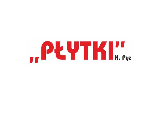 """Centrala Materiałów Budowlanych """"PŁYTKI"""" K. Pyz"""