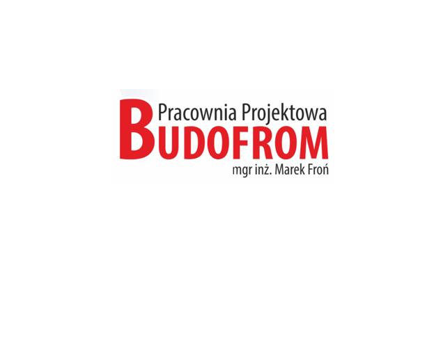 Pracownia Projektowa BUDOFROM mgr inż. Marek Froń