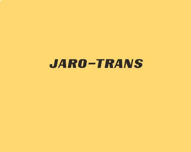 JARO-TRANS Halemba Jaromir