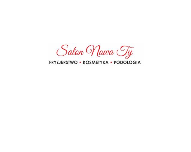 Salon Fryzjersko-Kosmetyczny NOWA TY Małgorzata Królczyk
