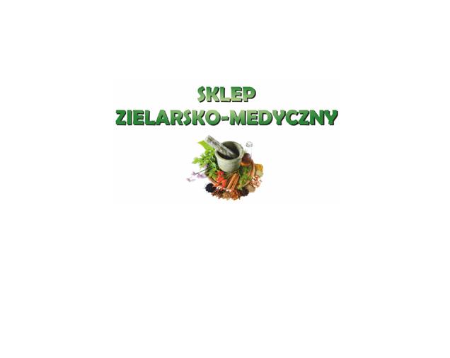 Sklep Zielarsko-Medyczny