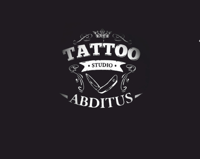 """Studio tatuażu """"ABDITUS"""""""