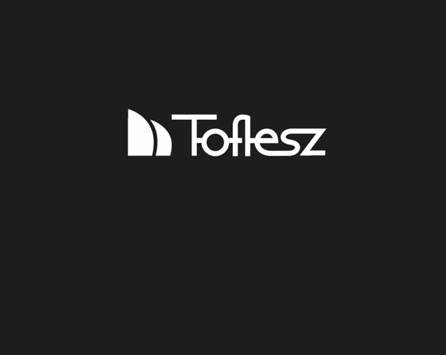 """Zakład Produkcyjno-Handlowy """"TOFLESZ"""""""