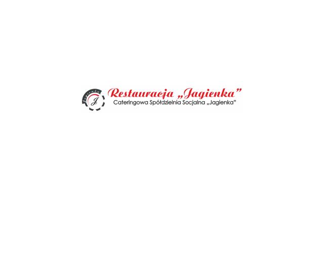 """Cateringowa Spółdzielnia Socjalna Restauracja """"JAGIENKA"""""""