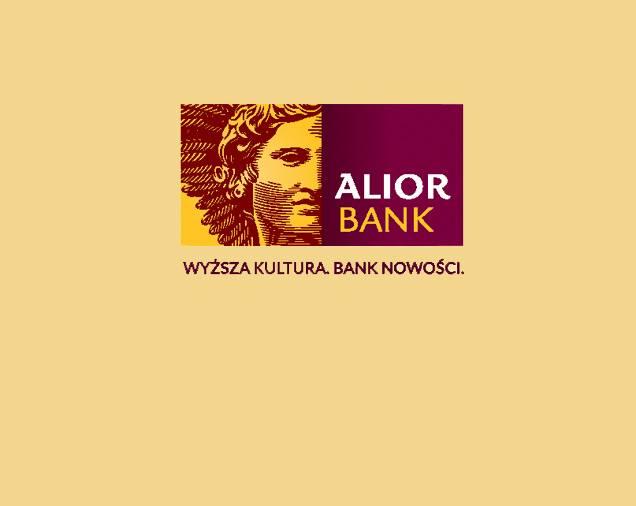 Alior Bank S.A. – Placówka Partnerska