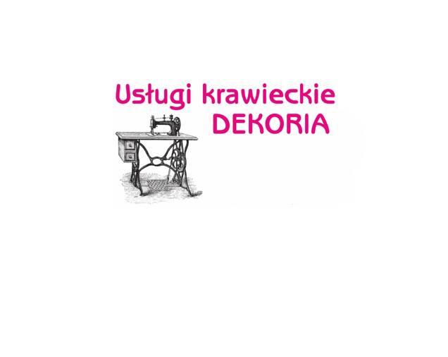 DEKORIA Katarzyna Żbik