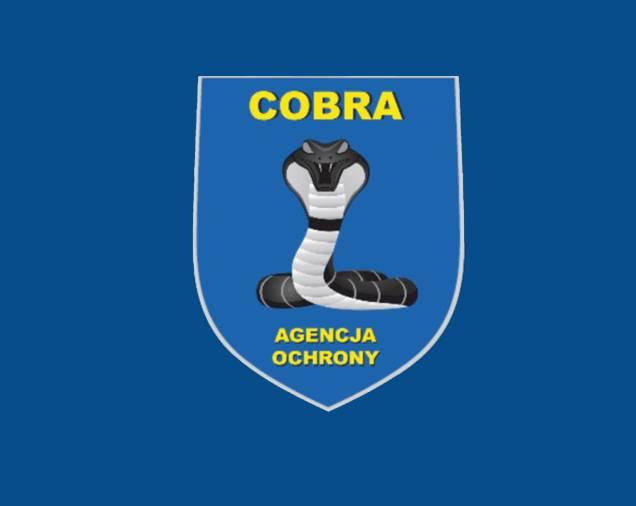 """Agencja Ochrony Osób i Mienia """"Cobra"""""""