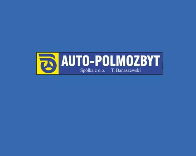 AUTO-POLMOZBYT Sp. z o.o.