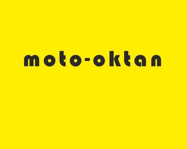 Moto-Oktan
