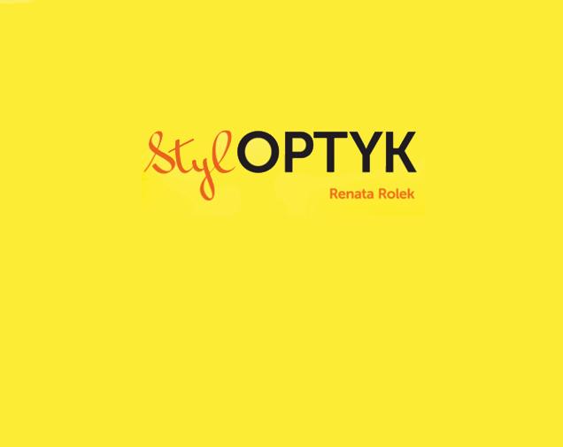 Styl OPTYK Renata Rolek