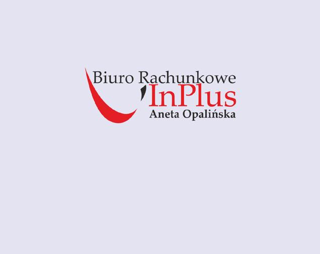 InPlus Aneta Opalińska