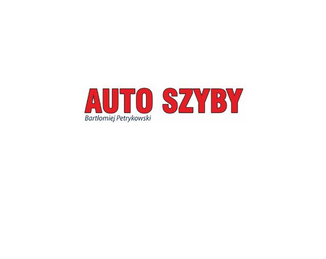 AUTO SZYBY Bartłomiej Petrykowski