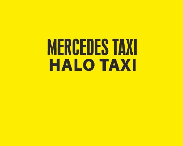 Stowarzyszenie Taksówek Osobowych – Mercedes i Halo Taxi