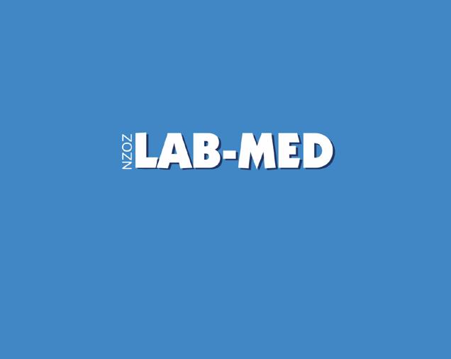 Lab-Med Laboratorium Analiz Lekarskich