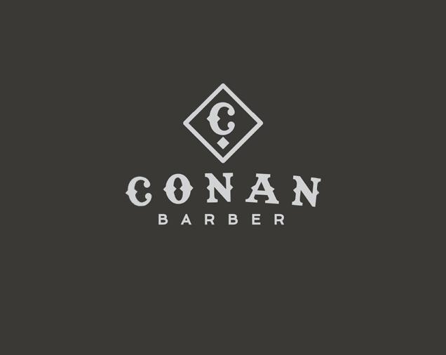 CONAN Barber