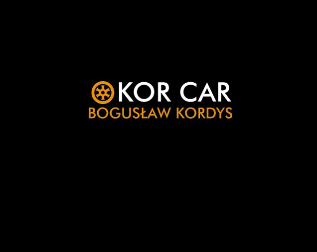 KOR CAR Bogusław Kordys