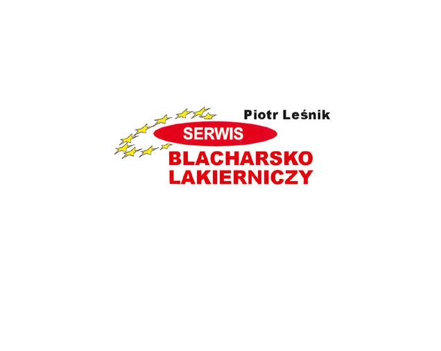 Serwis Samochodowy Piotr Leśnik