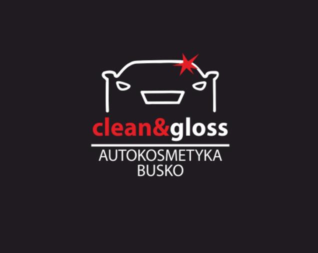 Clean&Gloss Autokosmetyka Busko