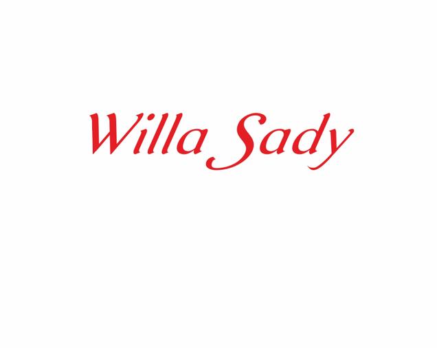 Willa Sady