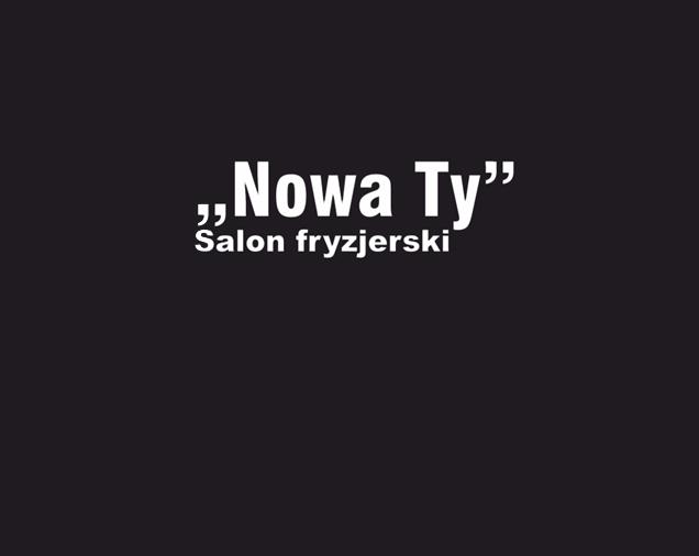 """Salon Fryzjerski """"Nowa Ty"""""""