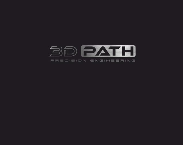 3D Path Precision Engineering