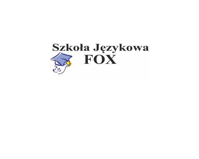Szkoła Językowa FOX