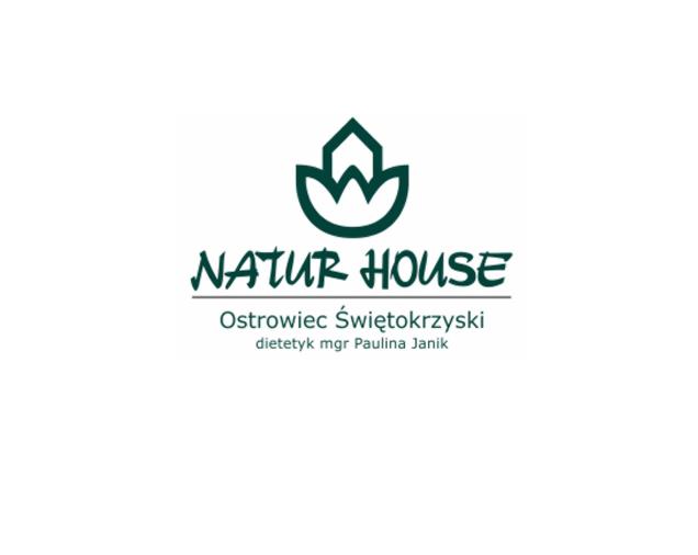Natur House Ostrowiec Świętokrzyski mgr Paulina Janik