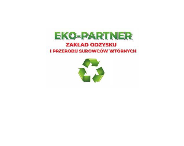 Eko-Partner Zakład Odzysku i Przerobu Surowców Wtórnych