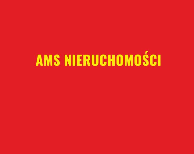 AMS NIERUCHOMOŚCI