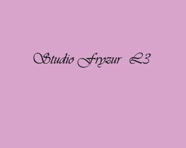 Studio Fryzur L3 Luiza Wojtas