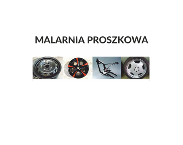 Malarnia Proszkowa