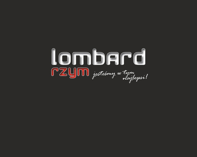 Lombard RZYM Sp. z o.o.