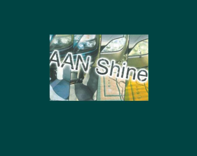 AAN SHINE