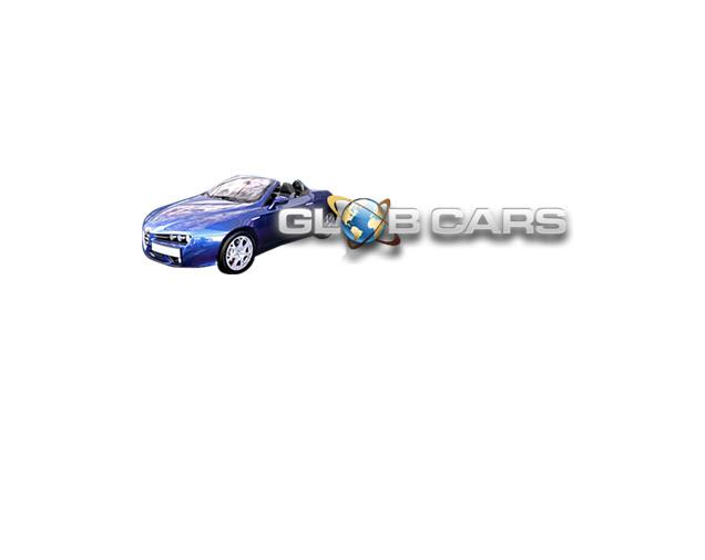 GLOB CARS Paweł Czarnecki