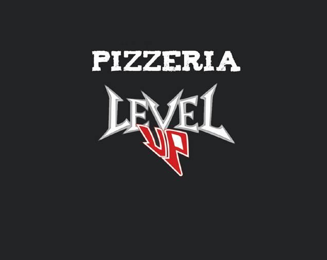 Pizzeria Level Up